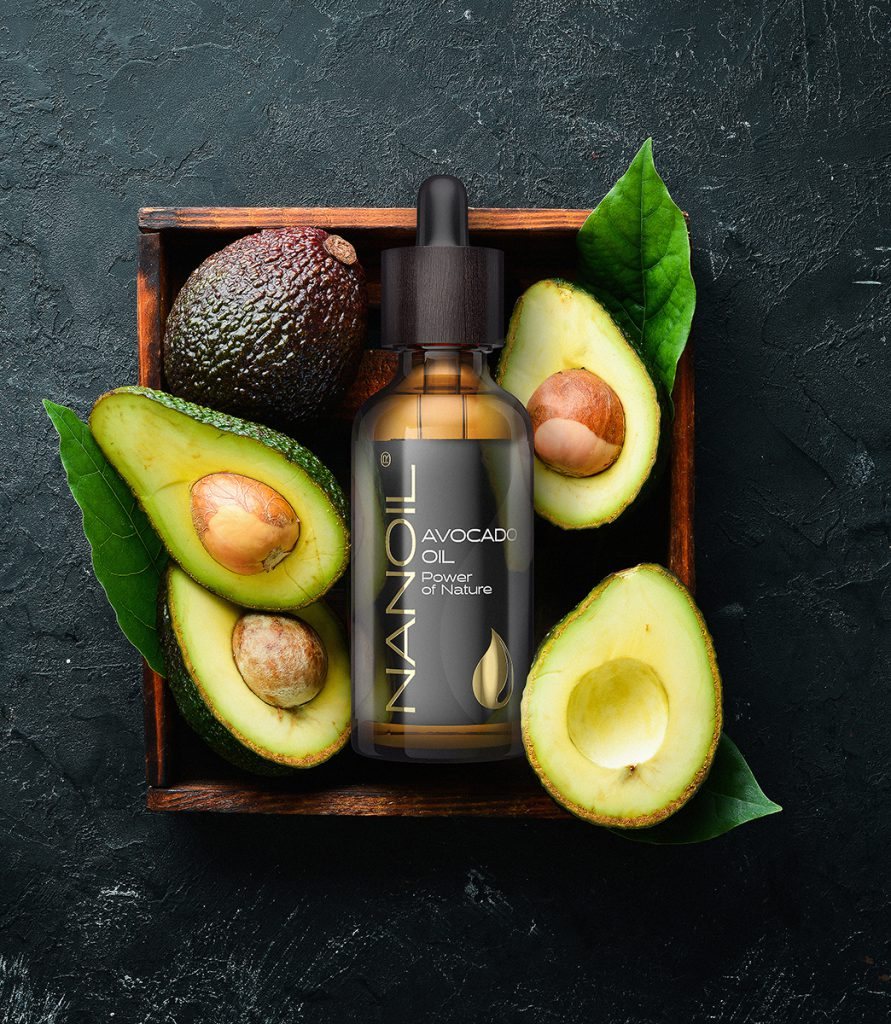 naturl avocado oil nanoil